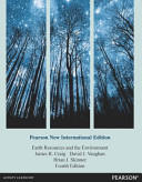 Earth Resources and the Environment