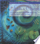 Spells & Charms Life Including Formulas For Losing Weight Increasing Fertility
