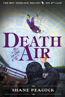 Death in the Air Mystery When He Attends A Trapeze Performance