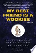 My Best Friend Is A Wookie