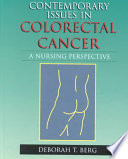 Contemporary Issues in Colorectal Cancer