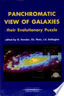 Panchromatic View of Galaxies