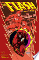 Flash By Mark Waid Book One : his keen pen, wally west, who had already...