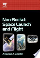 Non Rocket Space Launch and Flight