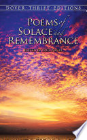 Poems of Solace and Remembrance