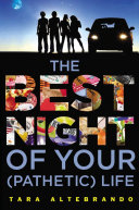 Book The Best Night of Your (Pathetic) Life