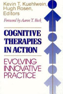 Cognitive Therapies in Action