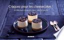 illustration Craquez pour les cheesecakes !