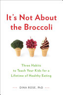 It's Not About The Broccoli : proportion, variety and moderation - that all...