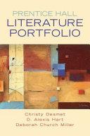 Prentice Hall Literature Portfolio