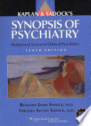 Kaplan   Sadock s Synopsis of Psychiatry