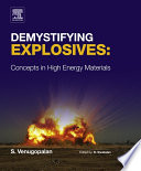 Demystifying Explosives