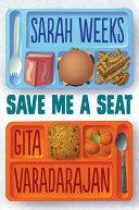 Save me a seat /