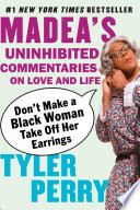 Don T Make A Black Woman Take Off Her Earrings