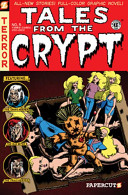Tales from the Crypt #5: Yabba Dabba Voodoo With Four All New Spine Chilling Tales