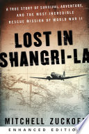Lost in Shangri-La (Enhanced Edition)