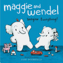 Maggie and Wendel Book