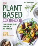 Plant Based Cookbook