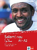 Salam! neu A1-A2. Kursbuch mit Audio-CD