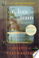 Orphan Train : peek at christina's forthcoming novel a piece of...