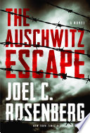 The Auschwitz Escape Book PDF