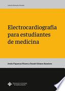 Electrocardiograf A Para Estudiantes De Medicina