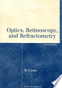 Optics  Retinoscopy  and Refractometry