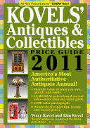 Kovels  Antiques   Collectibles Price Guide 2011