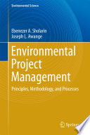 Environmental Project Management : of more intelligent systems and methods for data...