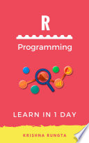 Learn R Programming In 1 Day