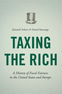 Taxing The Rich : are there not greater efforts to tax the...