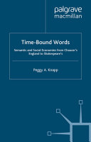 download ebook time-bound words pdf epub