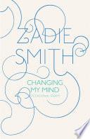 Changing My Mind Book PDF