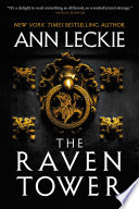 The Raven Tower Book PDF