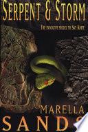 Ebook Serpent and Storm Epub Marella Sands Apps Read Mobile