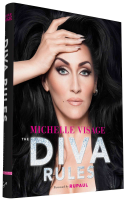 The Diva Rules : polished, this diva's not only glamorous,...
