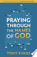 Praying Through the Names of God