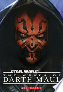 Star Wars  The Wrath of Darth Maul