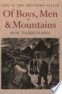 Of Boys  Men and Mountains