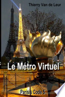 LE METRO VIRTUEL - PARISIS CODE 5