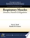 Respiratory Muscles