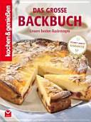 Das gro  e Backbuch