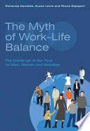 The Myth of Work Life Balance Book PDF