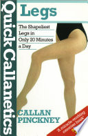 Quick Callanetics - Legs