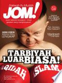 Isu 4   Majalah Jom