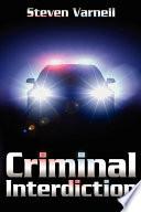 Criminal Interdiction