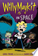Willy Maykit in Space