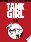 Tank Girl Classic 5