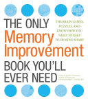 The Only Memory Improvement Book You ll Ever Need
