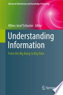 Understanding Information